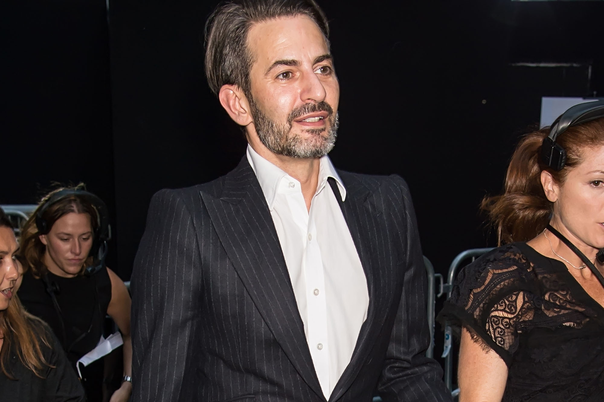 What S Wrong With Marc Jacobs Mystery Of Business Struggles Bizarre Behavior
