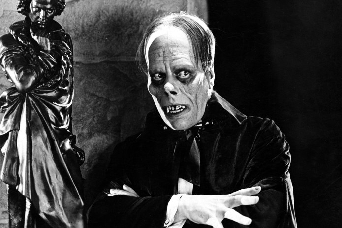 We'll never see the same 'Phantom of the Opera' audiences did 90 years ago