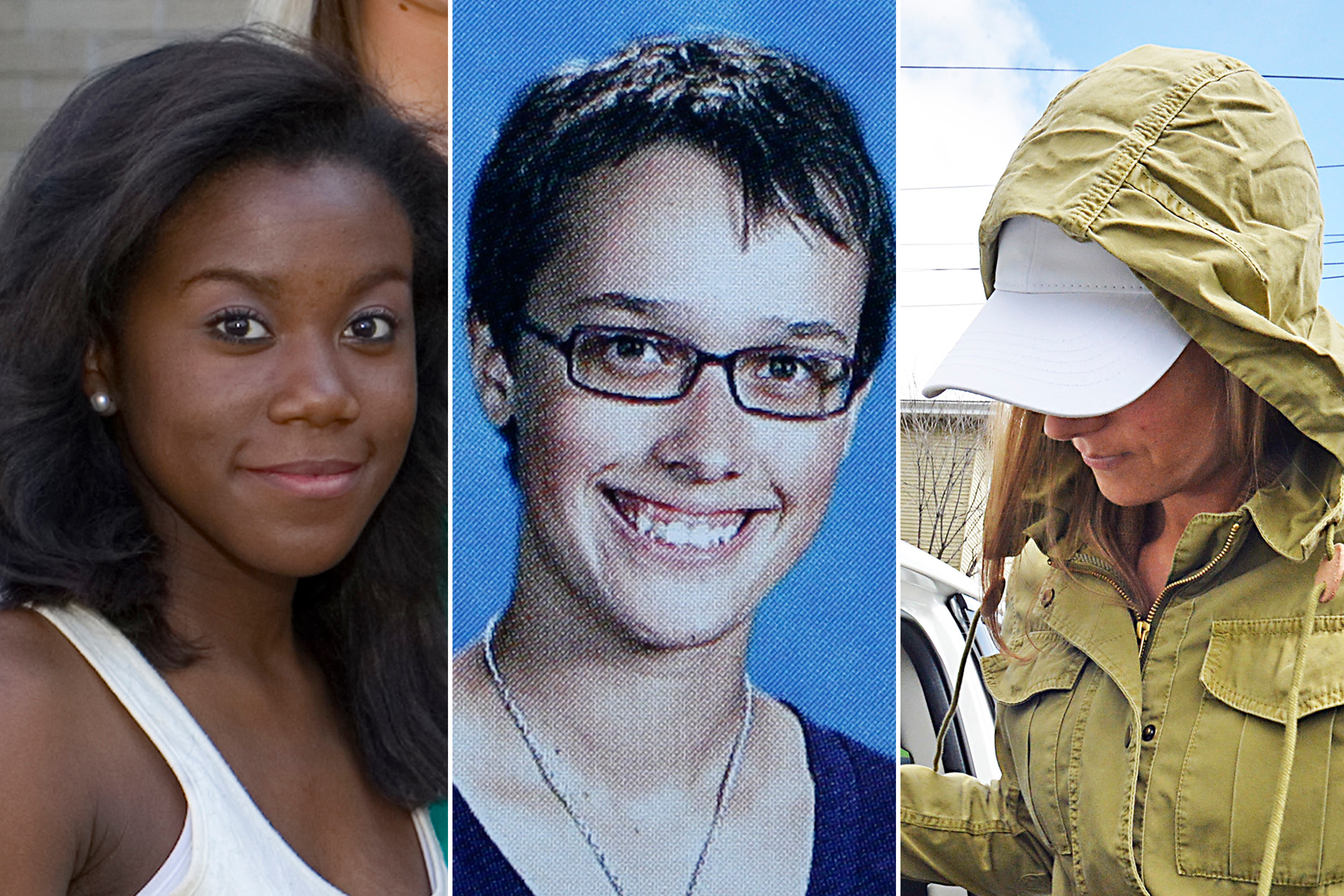 Meet the American women who are flocking to join ISIS