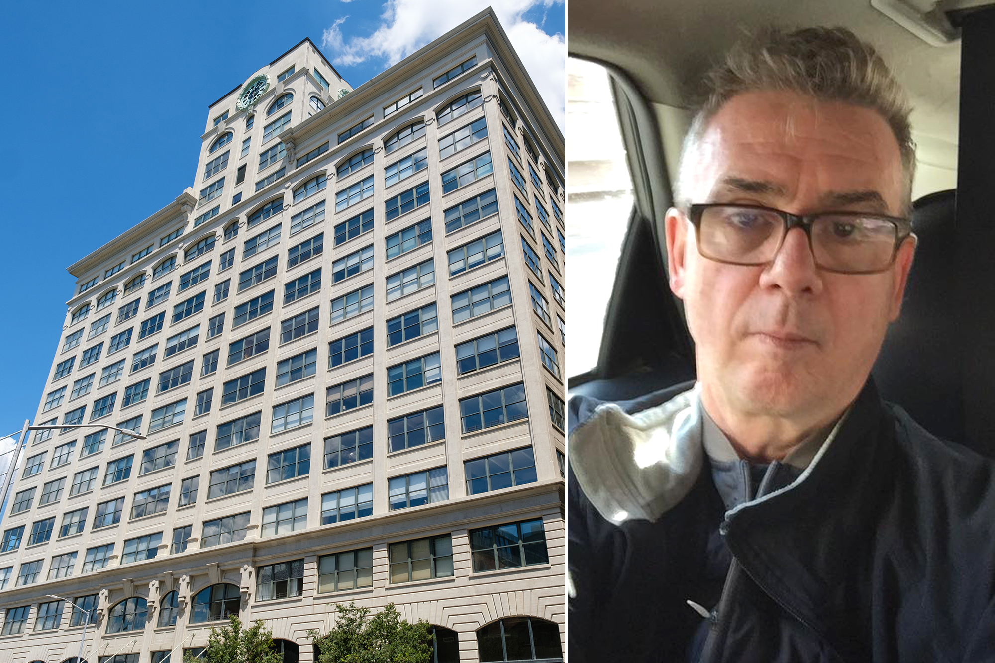 Financier found dead after gay bondage hookup went bad: cops
