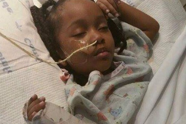 Dentist charged after 4-year-old patient left brain damaged