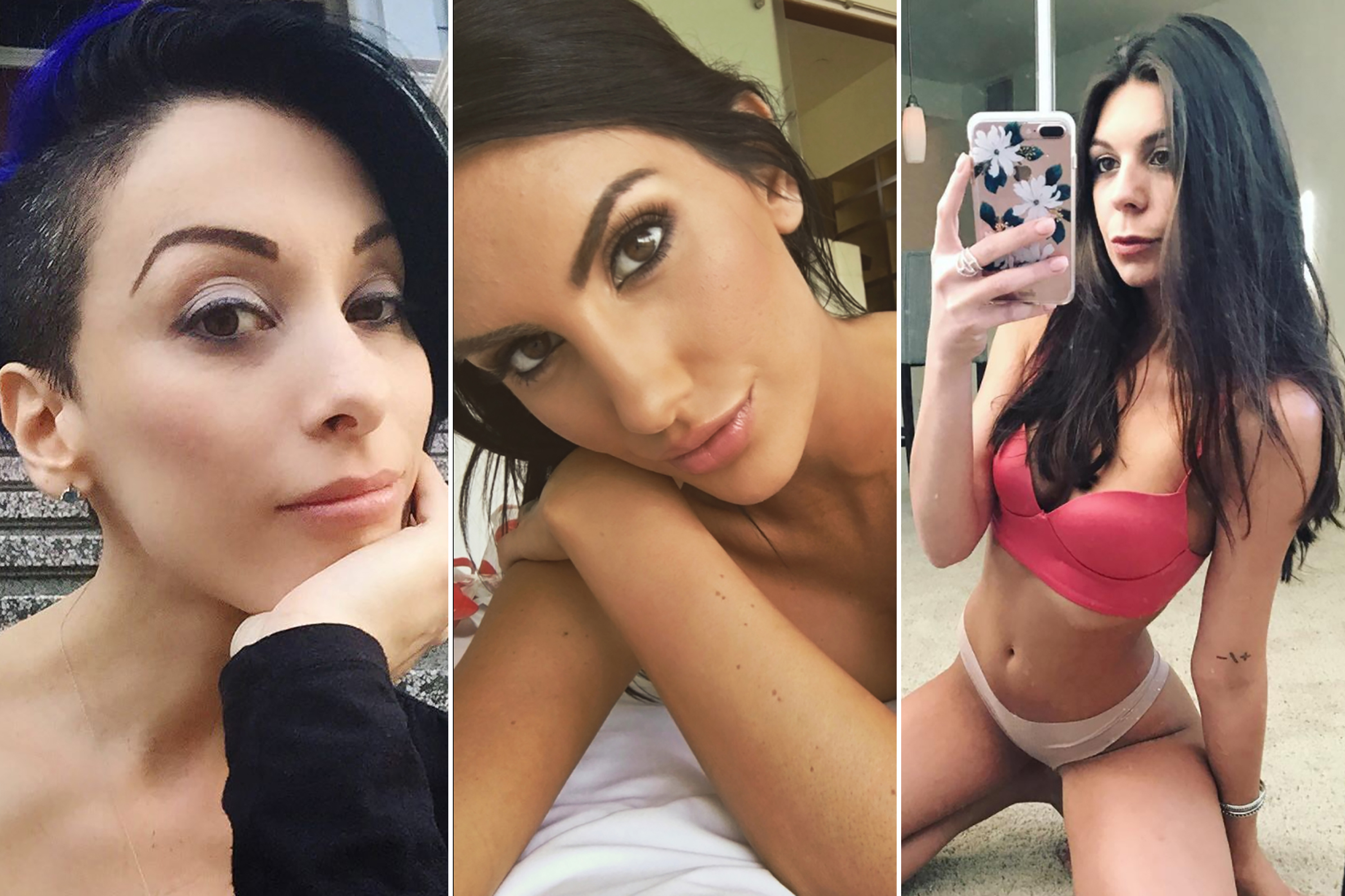 80 Best Porn Acctres why porn stars are dying at an alarming rate
