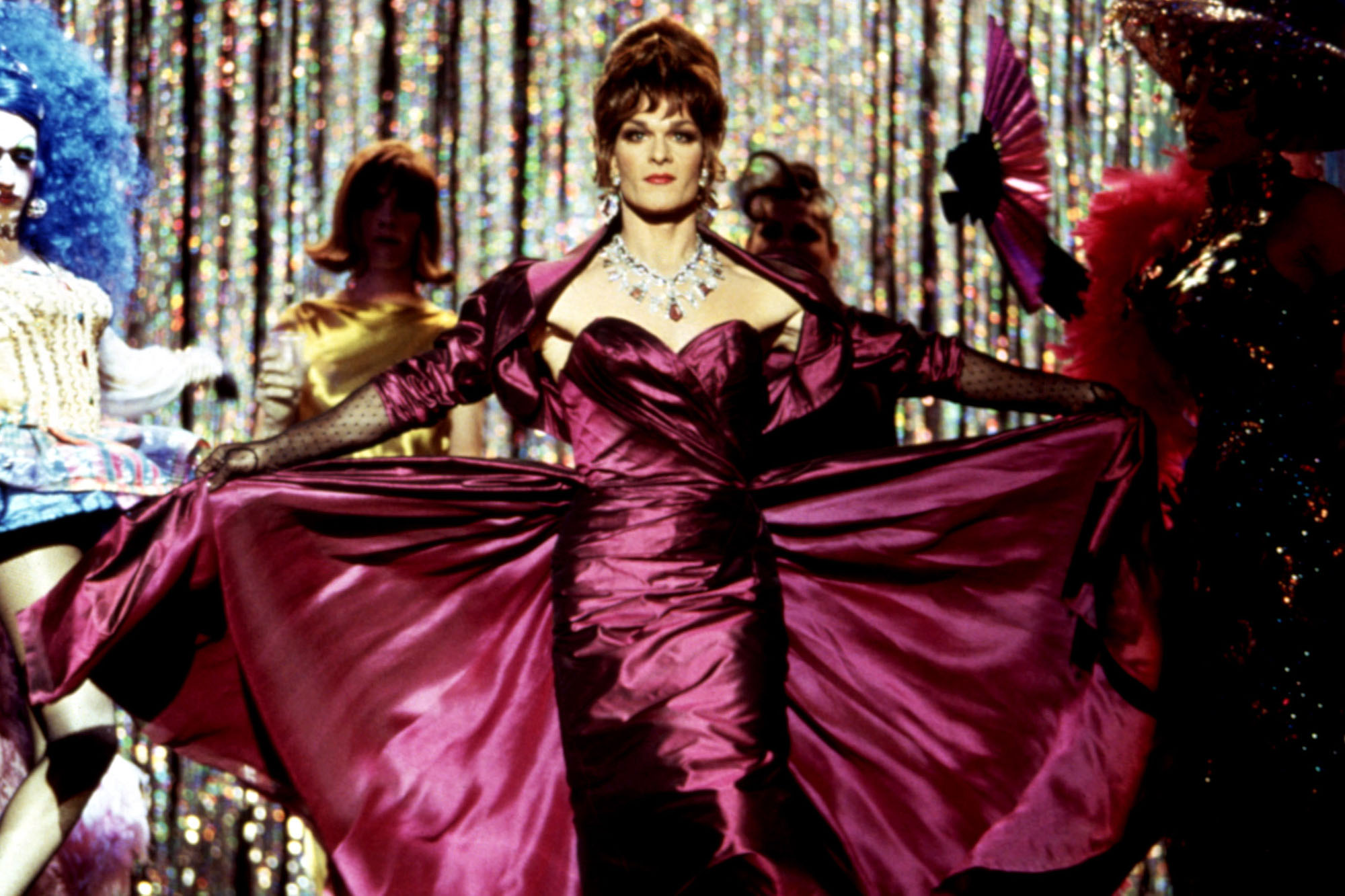 To Wong Foo' may be Broadway's next drag spectacular