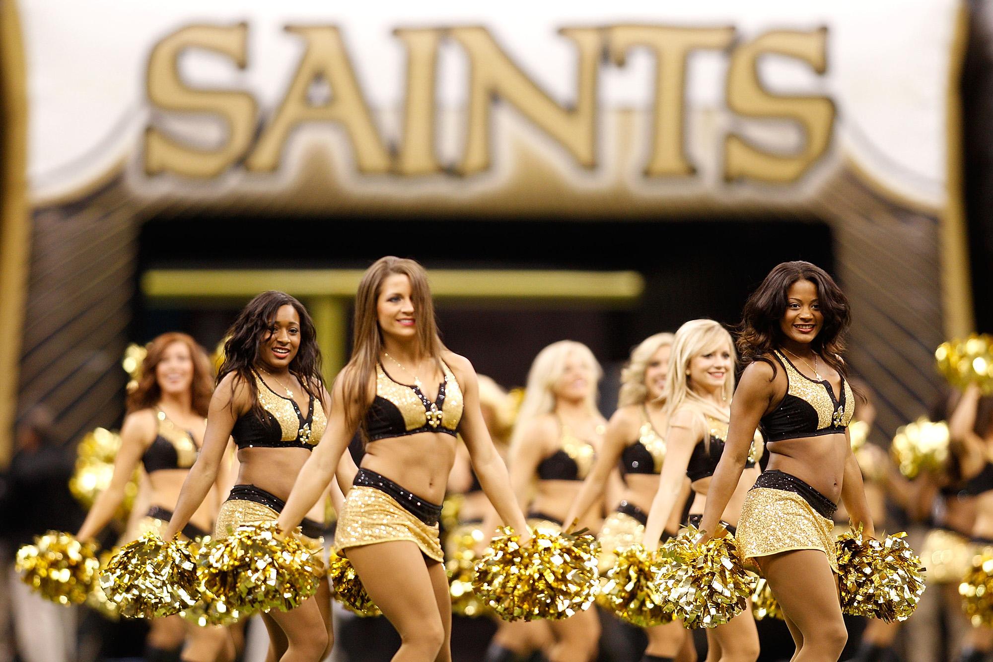 The gameday nightmare Saints