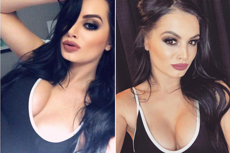 Paige Porn