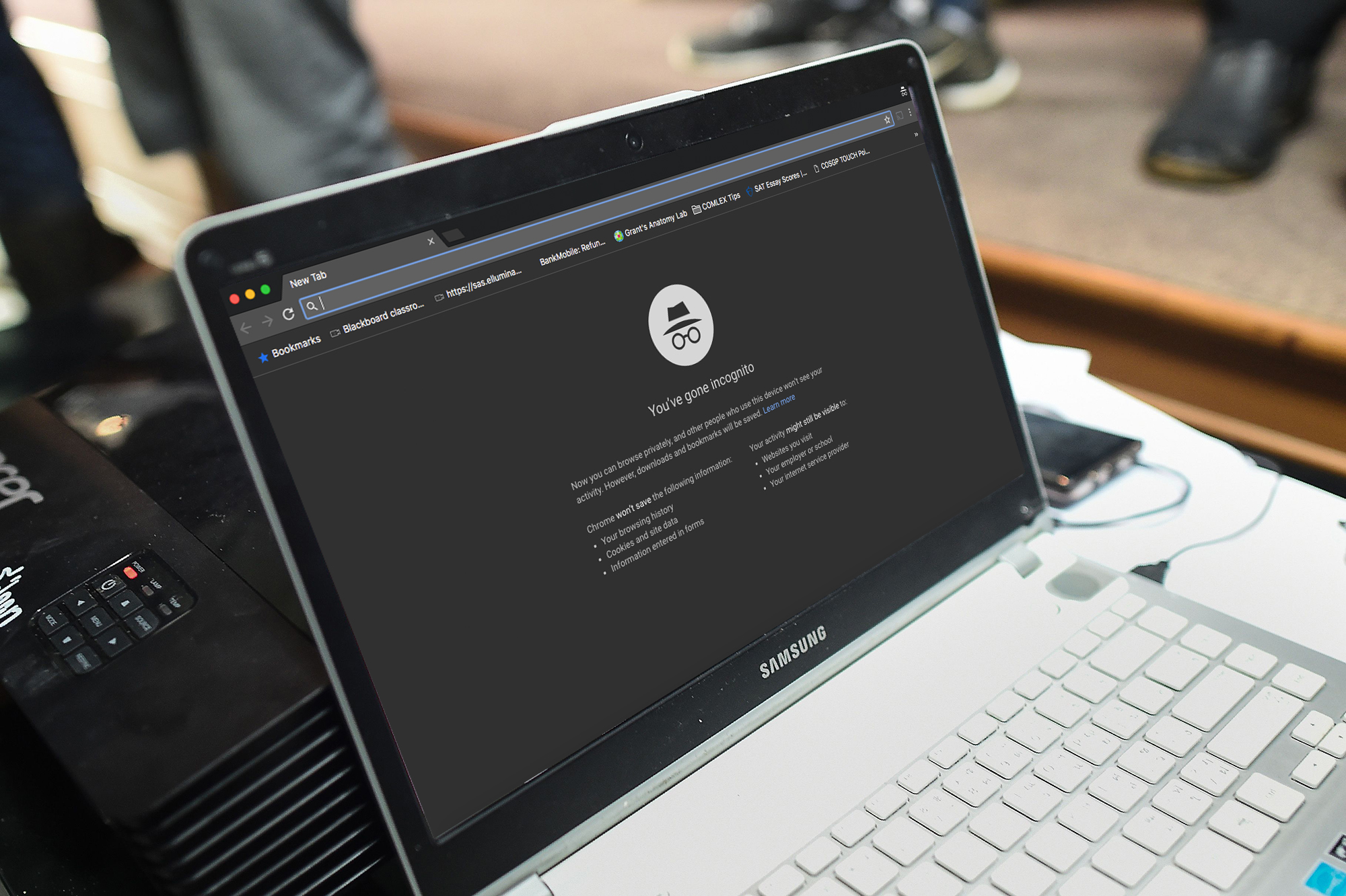 Google S Incognito Mode Isn T As Private As You Thought