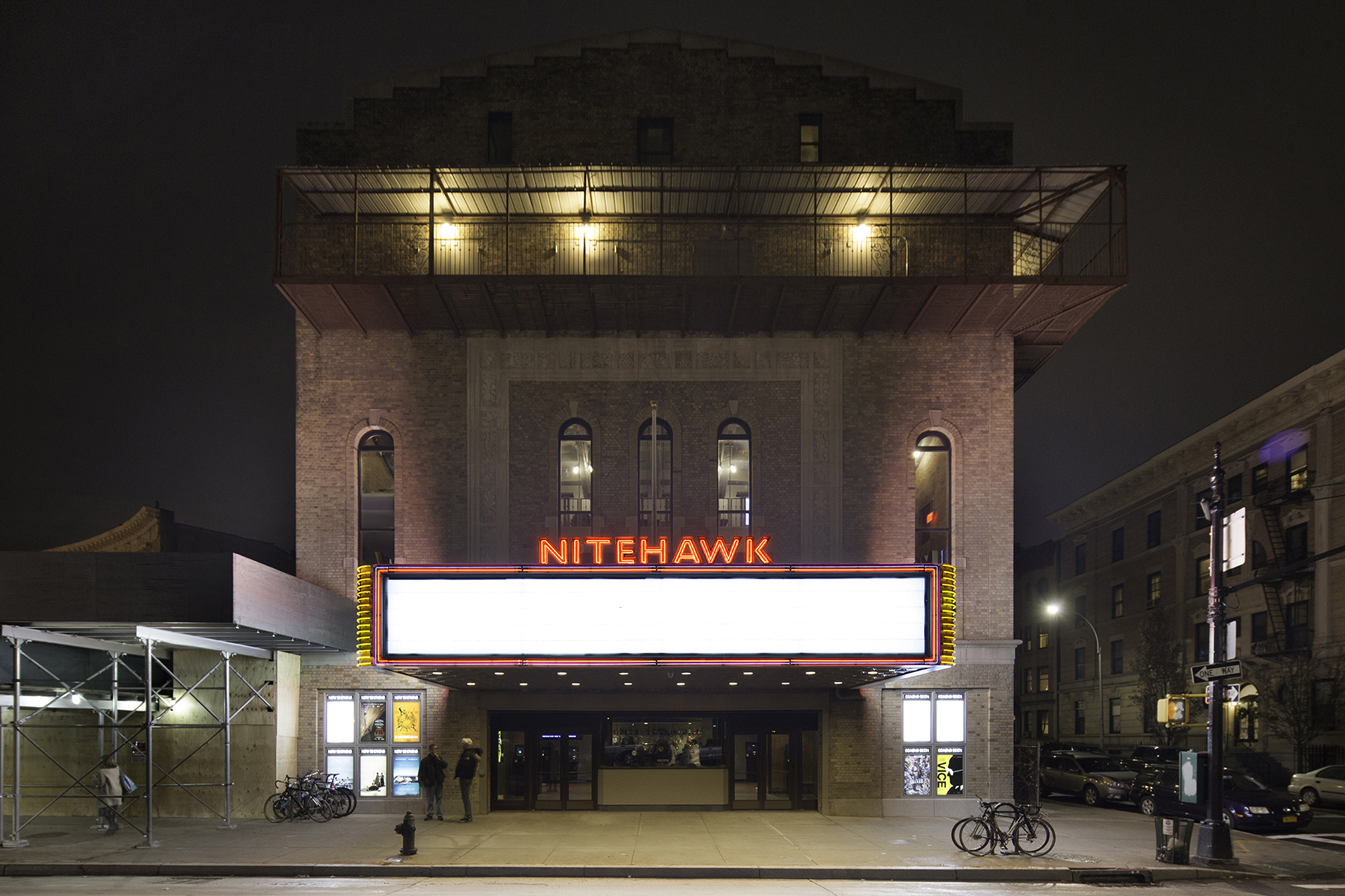 Nitehawk Prospect Park Movie Theater Opens In Brooklyn