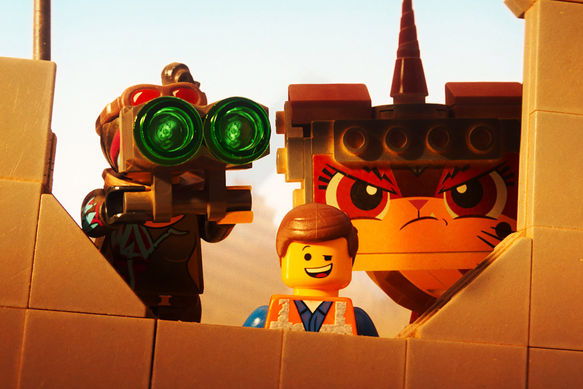 The Lego Movie 2 Is Not Another Throwaway Sequel