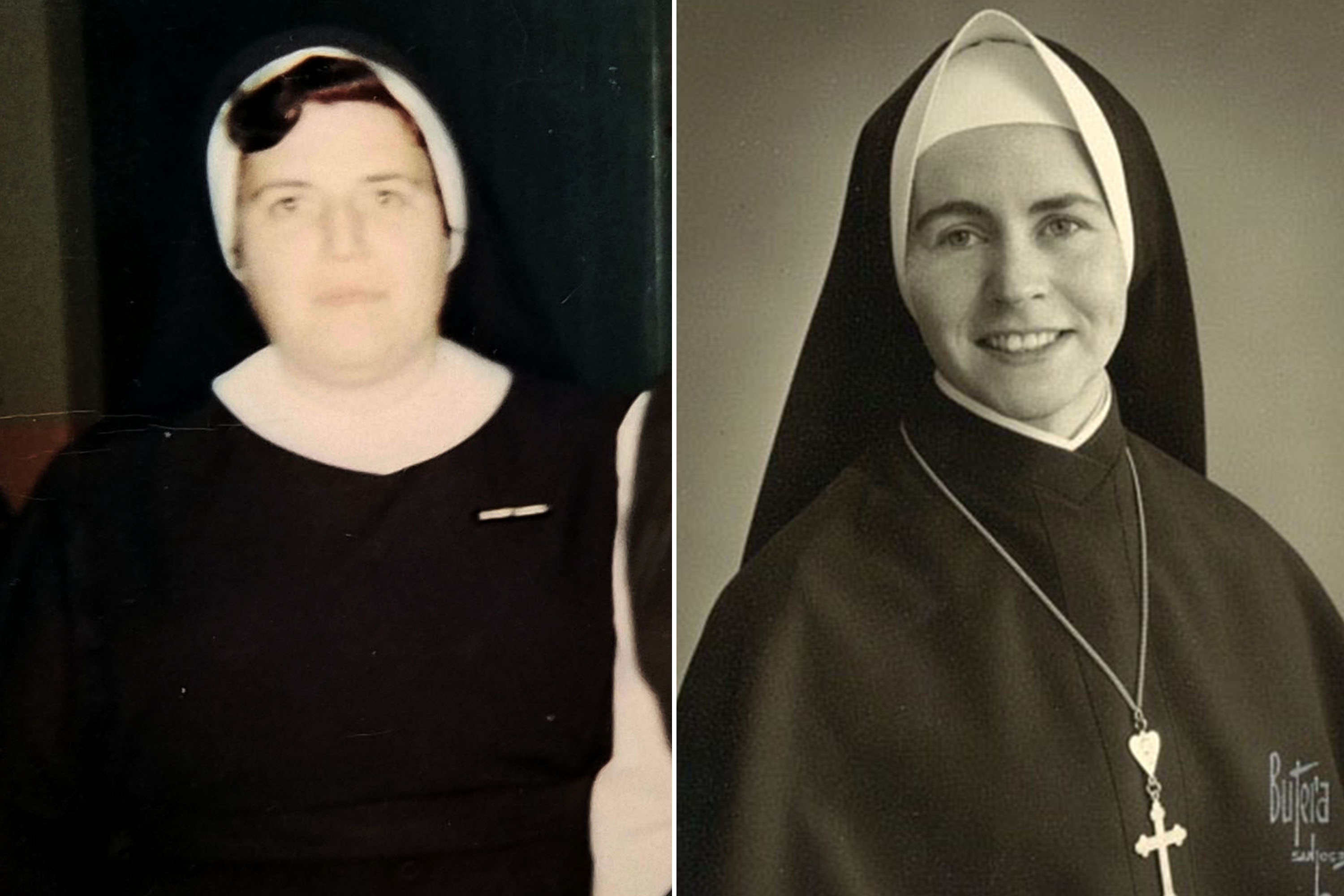 Stories of sex abuse by nuns
