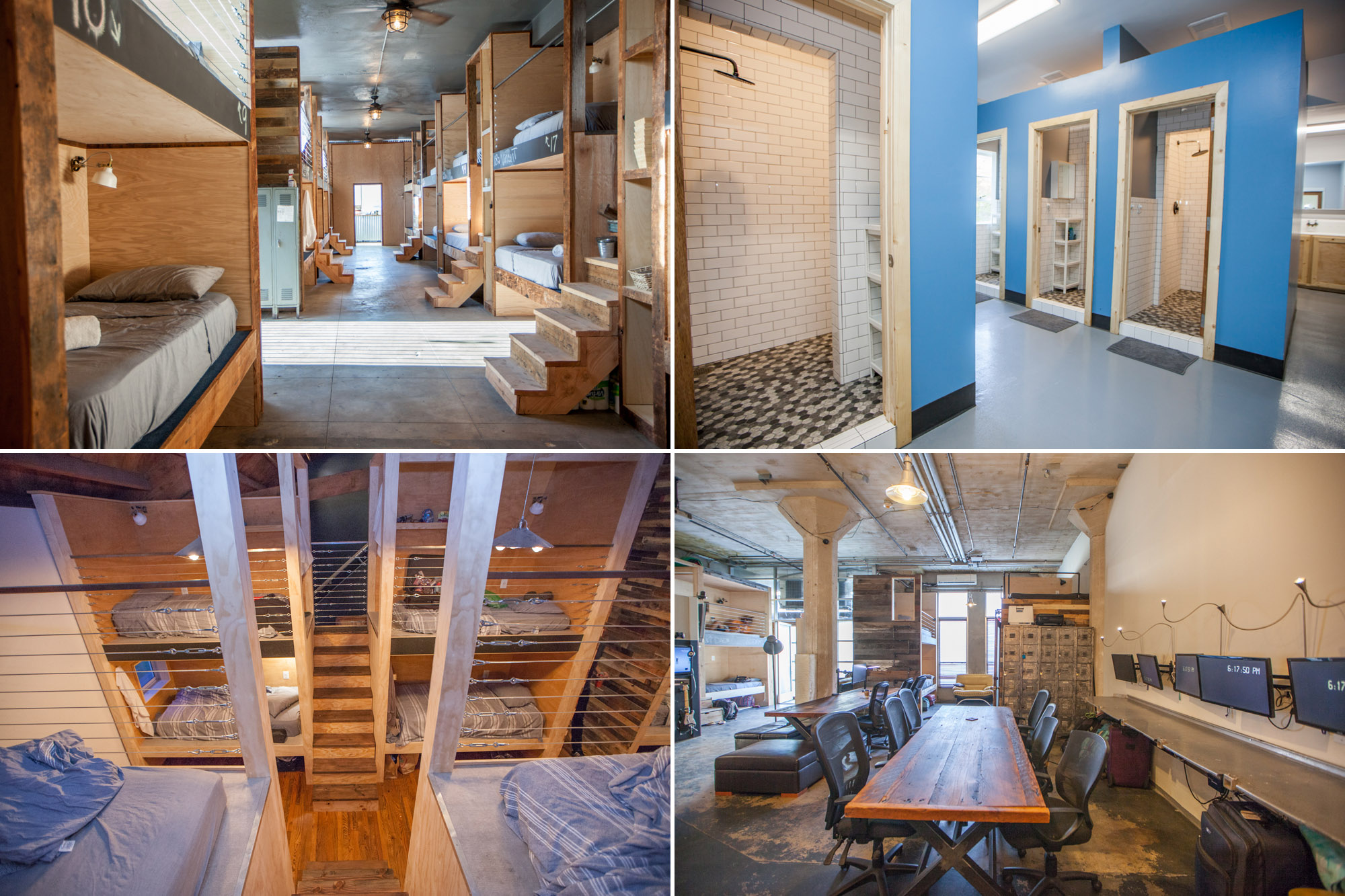 Bunk Beds Rent For 1 2k A Month Ramen And Toilet Paper Included