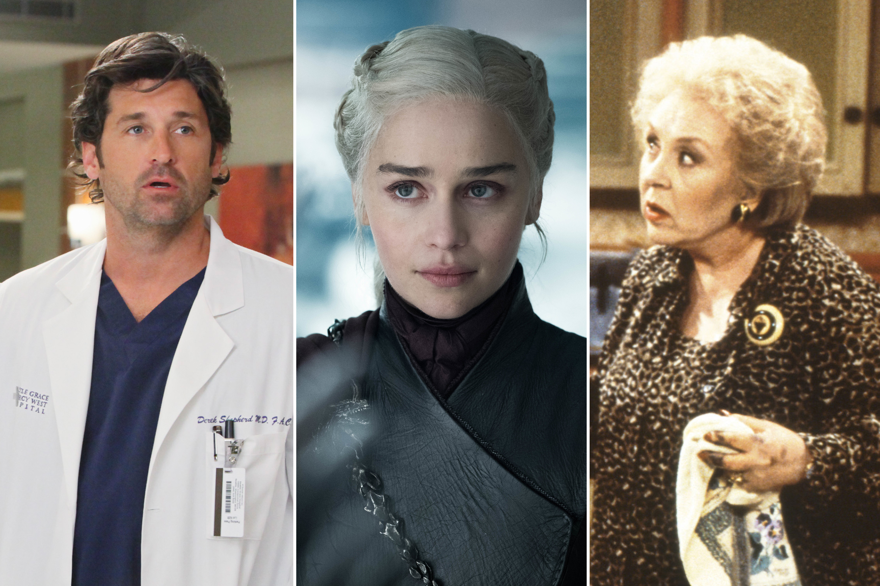 Emmys 2019: 'Game of Thrones' isn't the only bomb to win nods