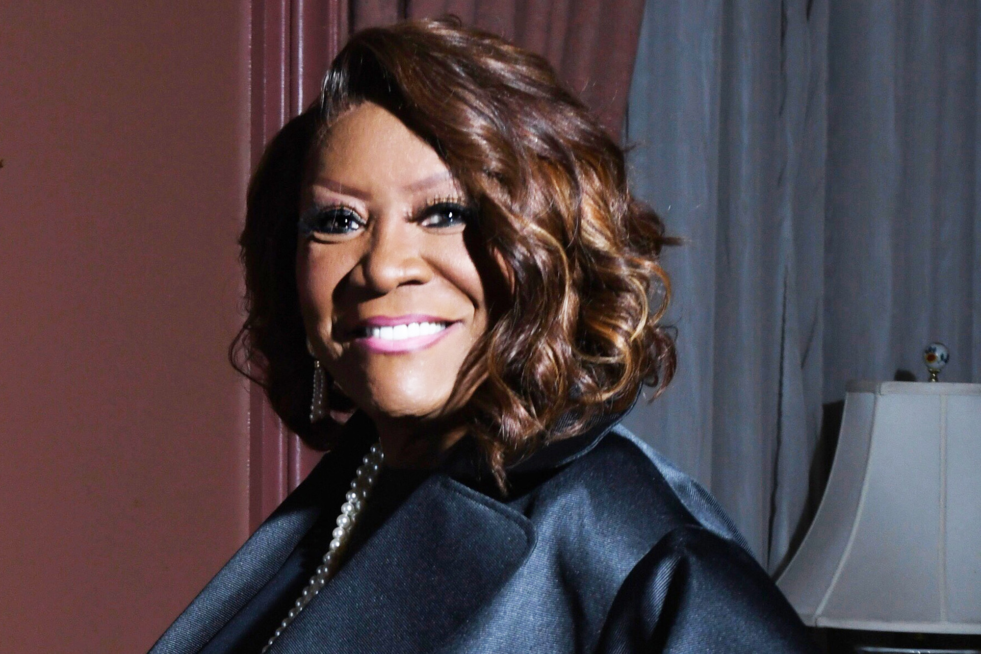 Patti Labelle Wants A Husband And Her Tupperware Back From Elton John