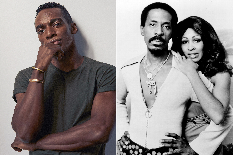 'Tina' star Daniel J. Watts says Ike Turner 'has paid his