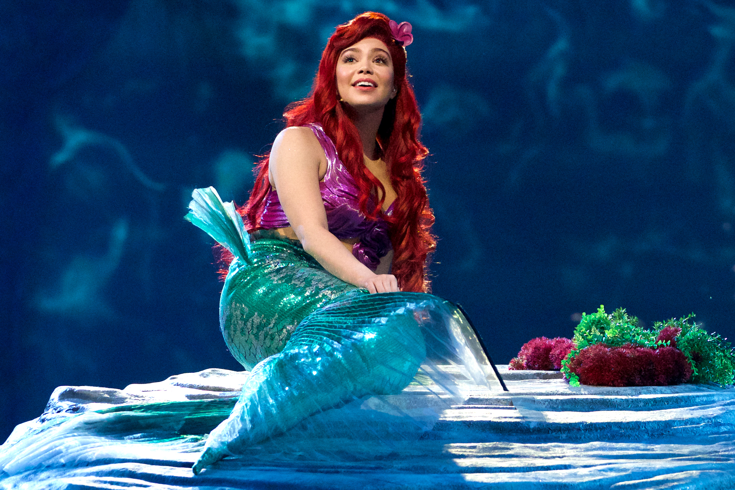 Public & Private Events - Mermaid Jules