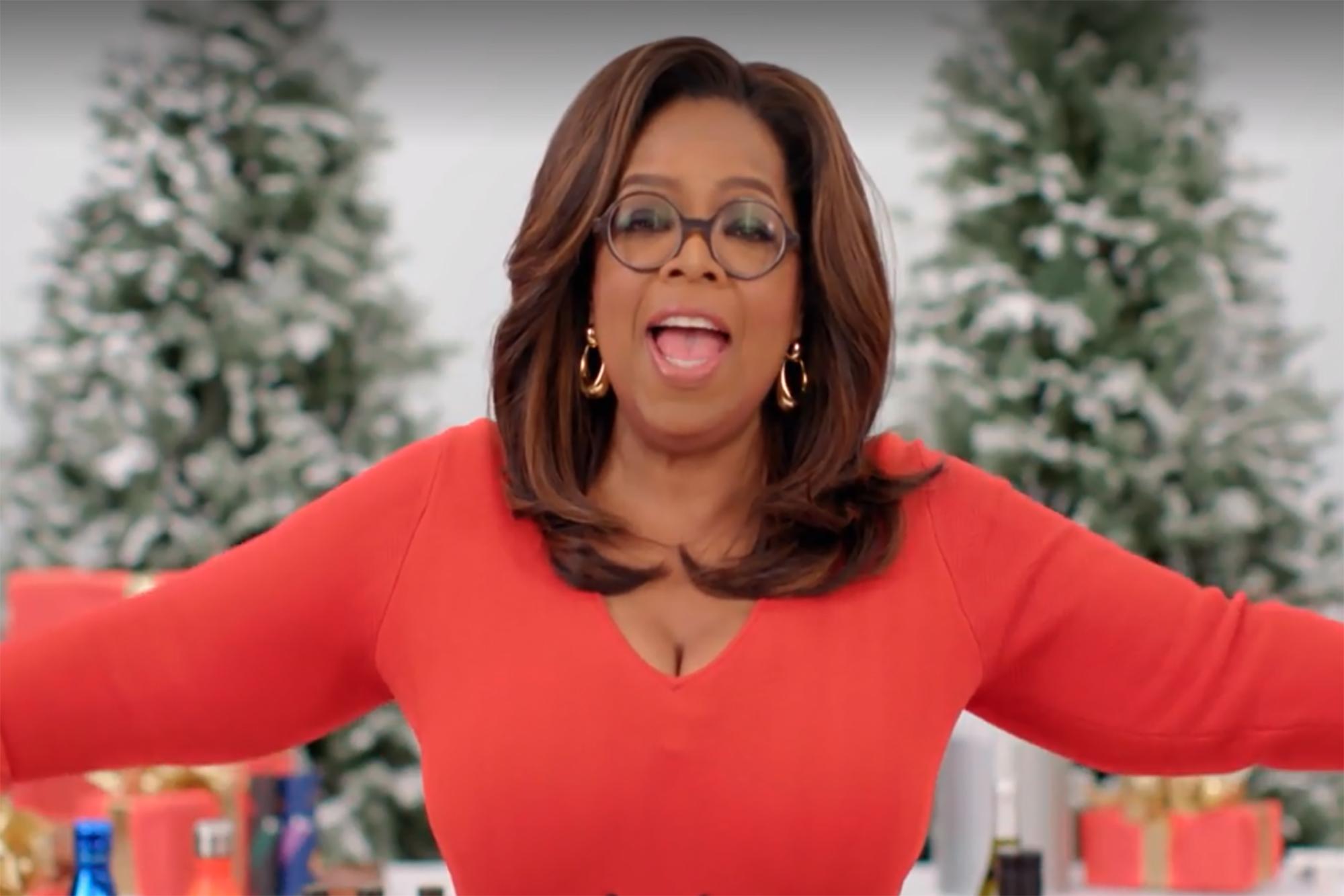 Oprahs 2021 Christmas Gifts Oprah Winfrey S 2019 Favorite Things List Has Arrived