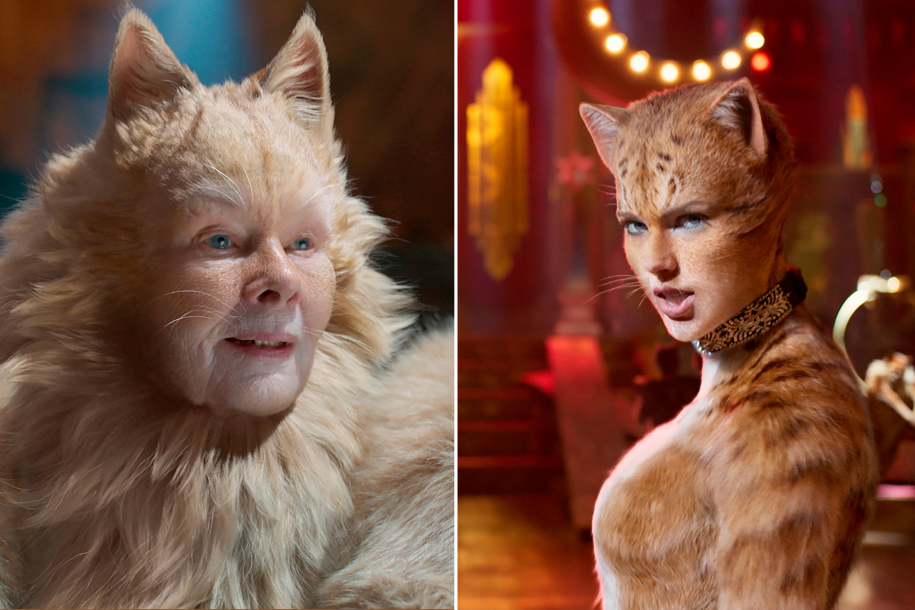 Cats Vocal Coach On Getting Actors To Become Singing Felines