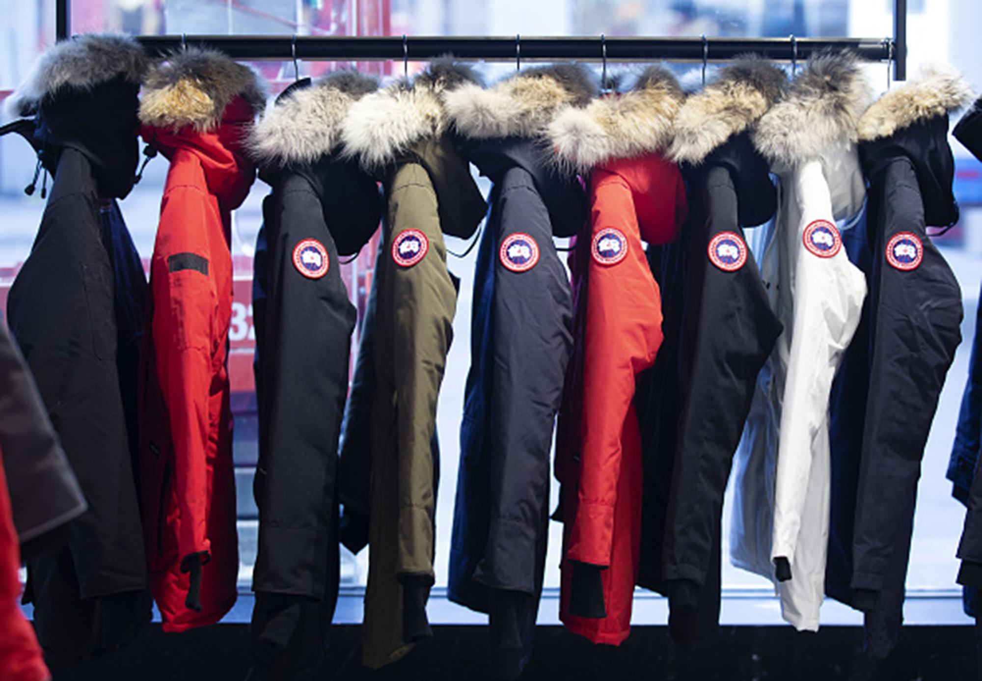 Canada Goose Expected To Markdown Jacket Prices For Holidays