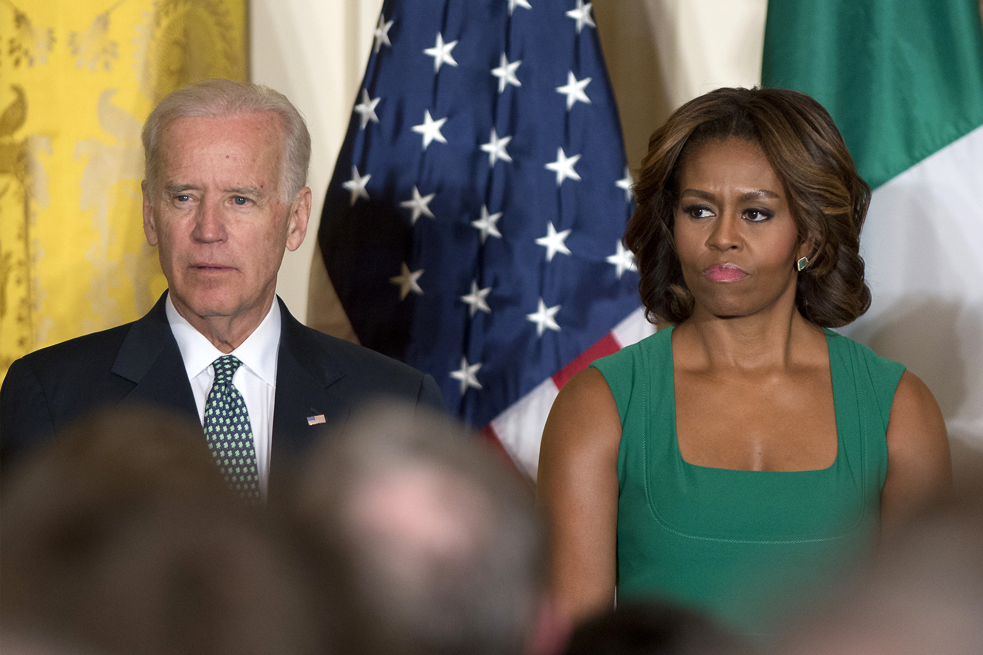 Joe Biden Would Consider Asking Michelle Obama To Be His Vp,Barefoot Contessa Pioneer Woman Meatloaf Recipe