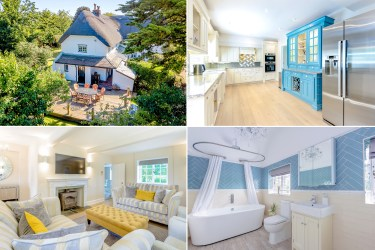 Inside the $1 2M cottage that inspired Goldilocks and the Three Bears