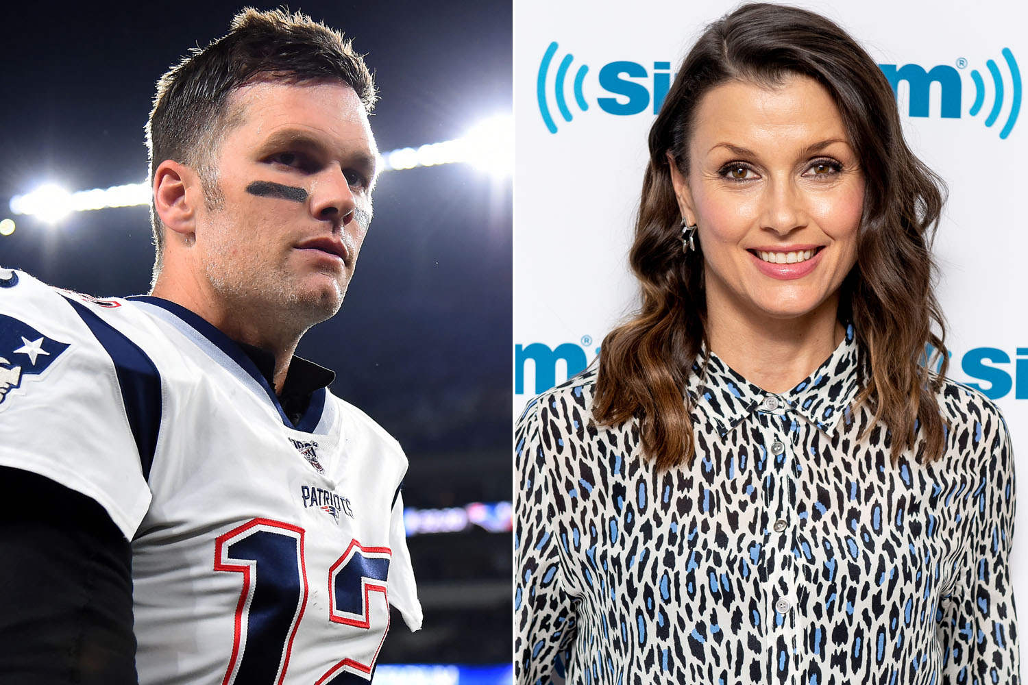 How Tom Brady S Life Plan Changed With Bridget Moynahan S Pregnancy