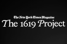 "Trump Says California Schools Teaching New York Times' ""1619 Project"" 'Will Not be Funded'"