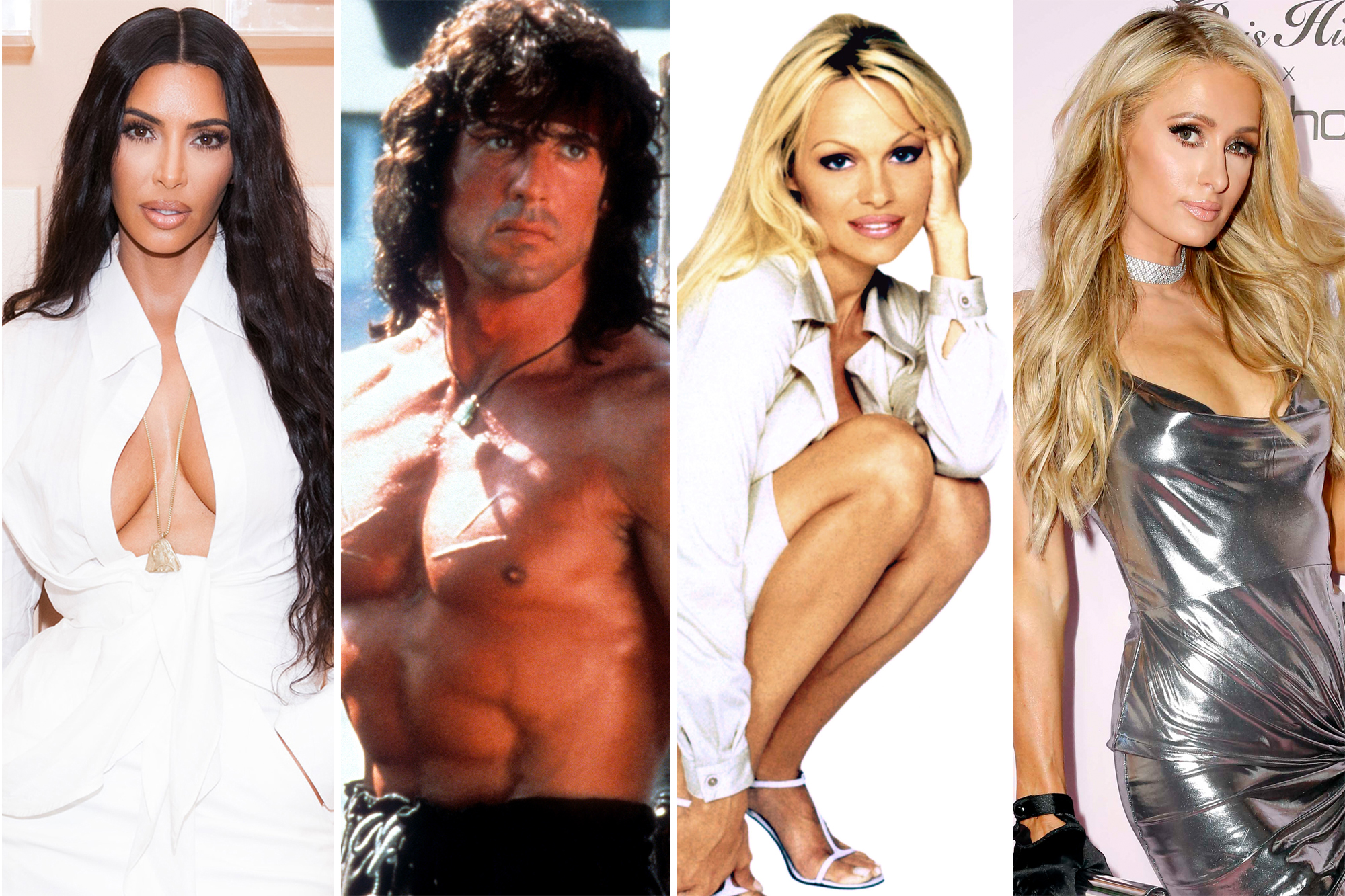 Celebrity Porn Music Videos