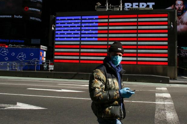 UNITED STATES HEALTH VIRUSES