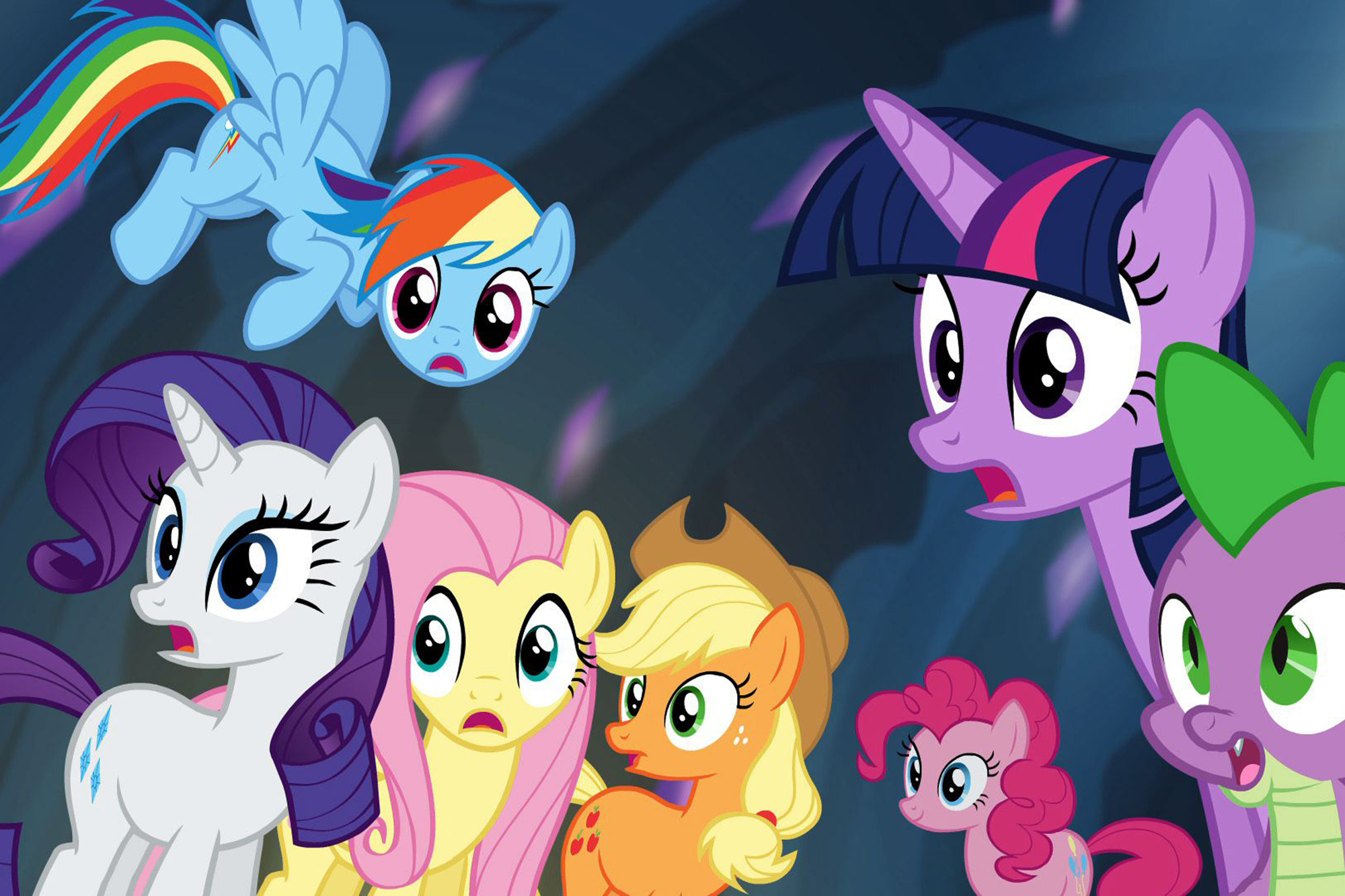My Little Pony Is Popular With Nazis Who Call Themselves Bronies