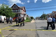 Dad and Teen Stepson Kill Each Other in Far Rockaway Shooting, NYPD says