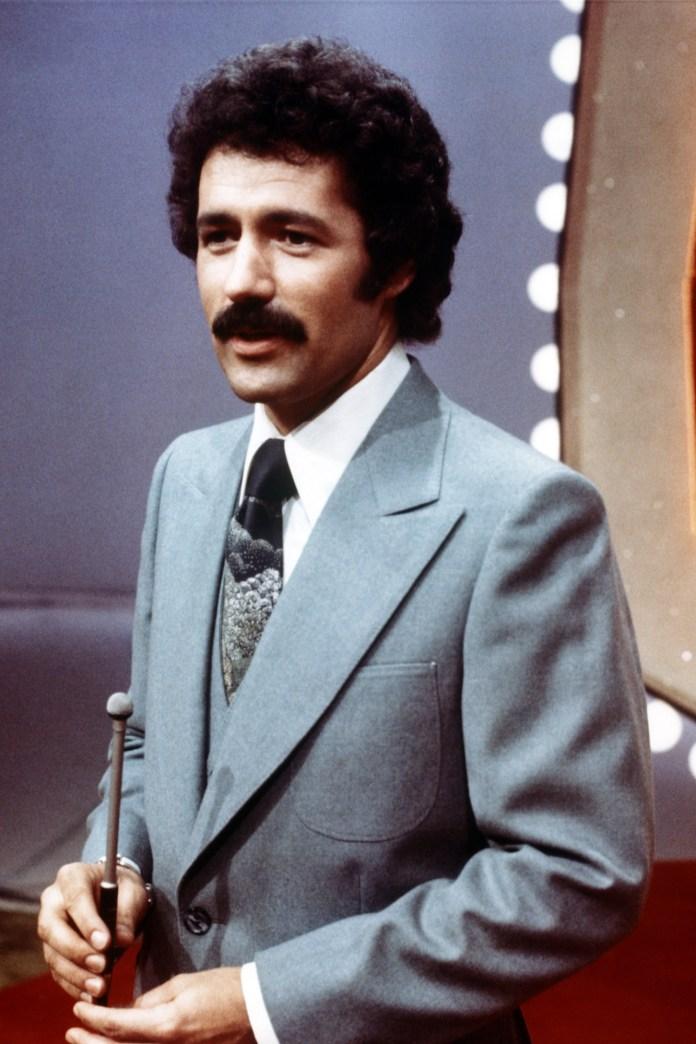 Double Dare, Alex Trebek, 1976-77