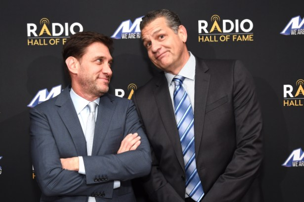 Espn Rebuffed Mike Golic S Push To Revive Mike Mike Wife