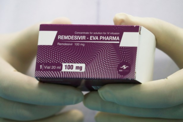 Drug Remdesivir Lowered Death Risk For Covid 19 Patients