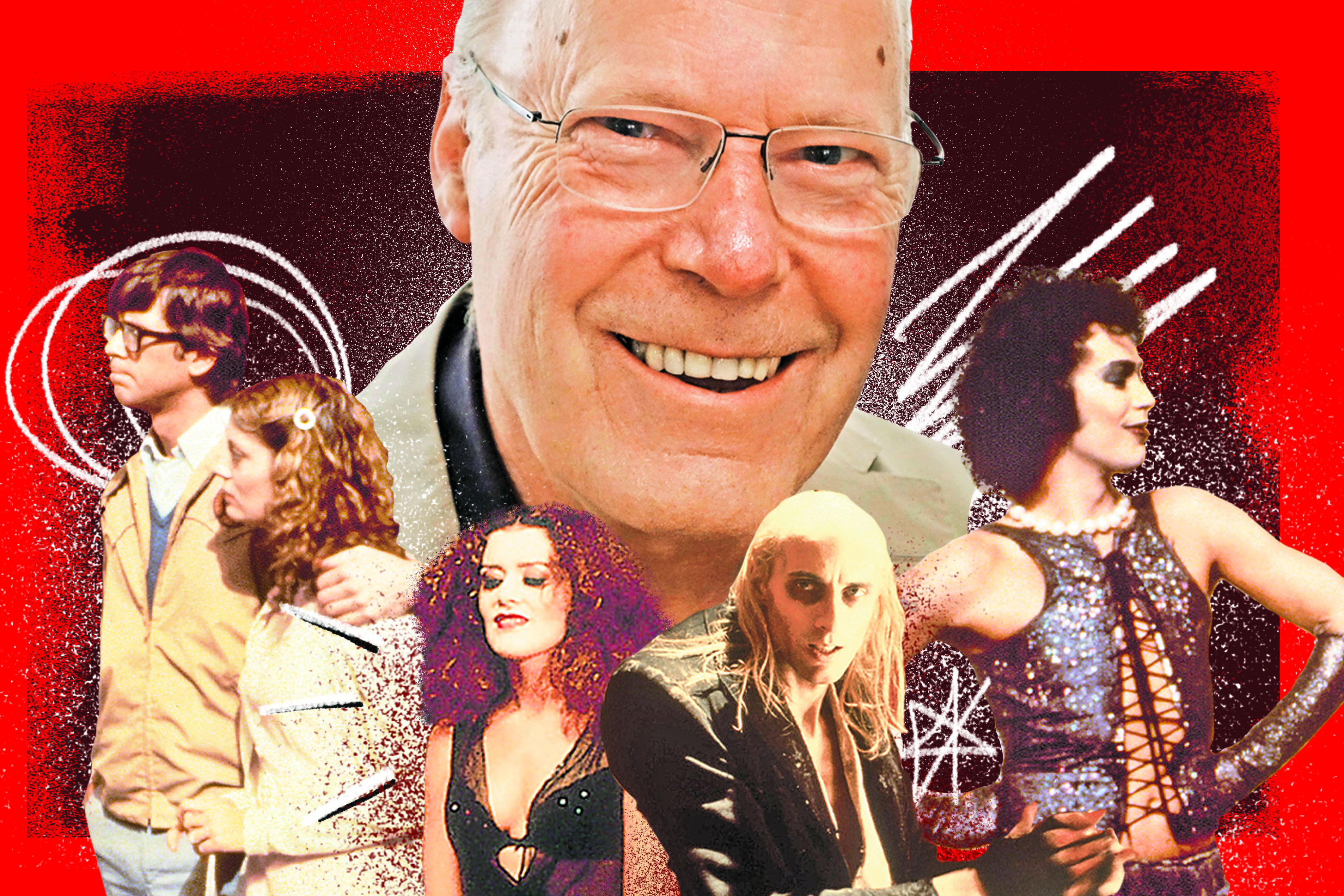 How 'Rocky Horror' went from tiny musical to filthy phenom