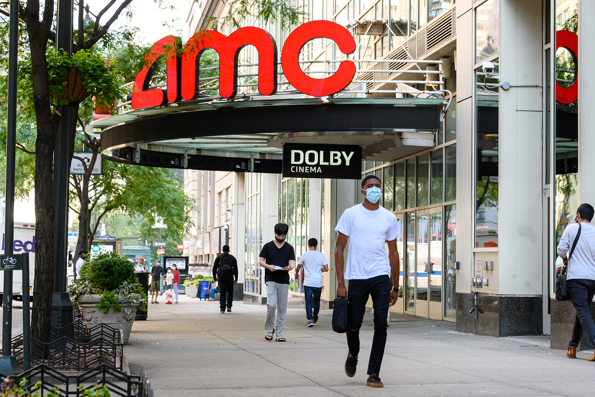 Amc To Sell 15 Cent Tickets When Theaters Reopen Next Week