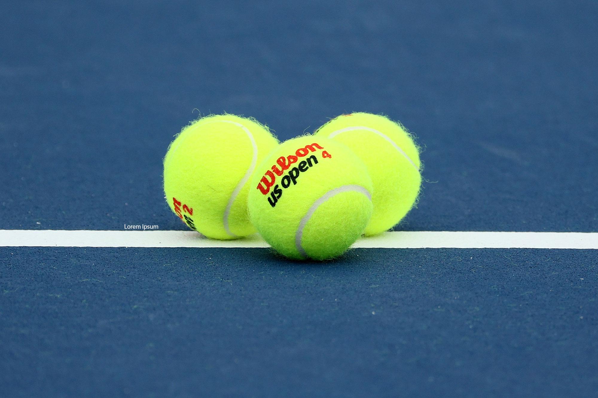 Tennis 2020 open us
