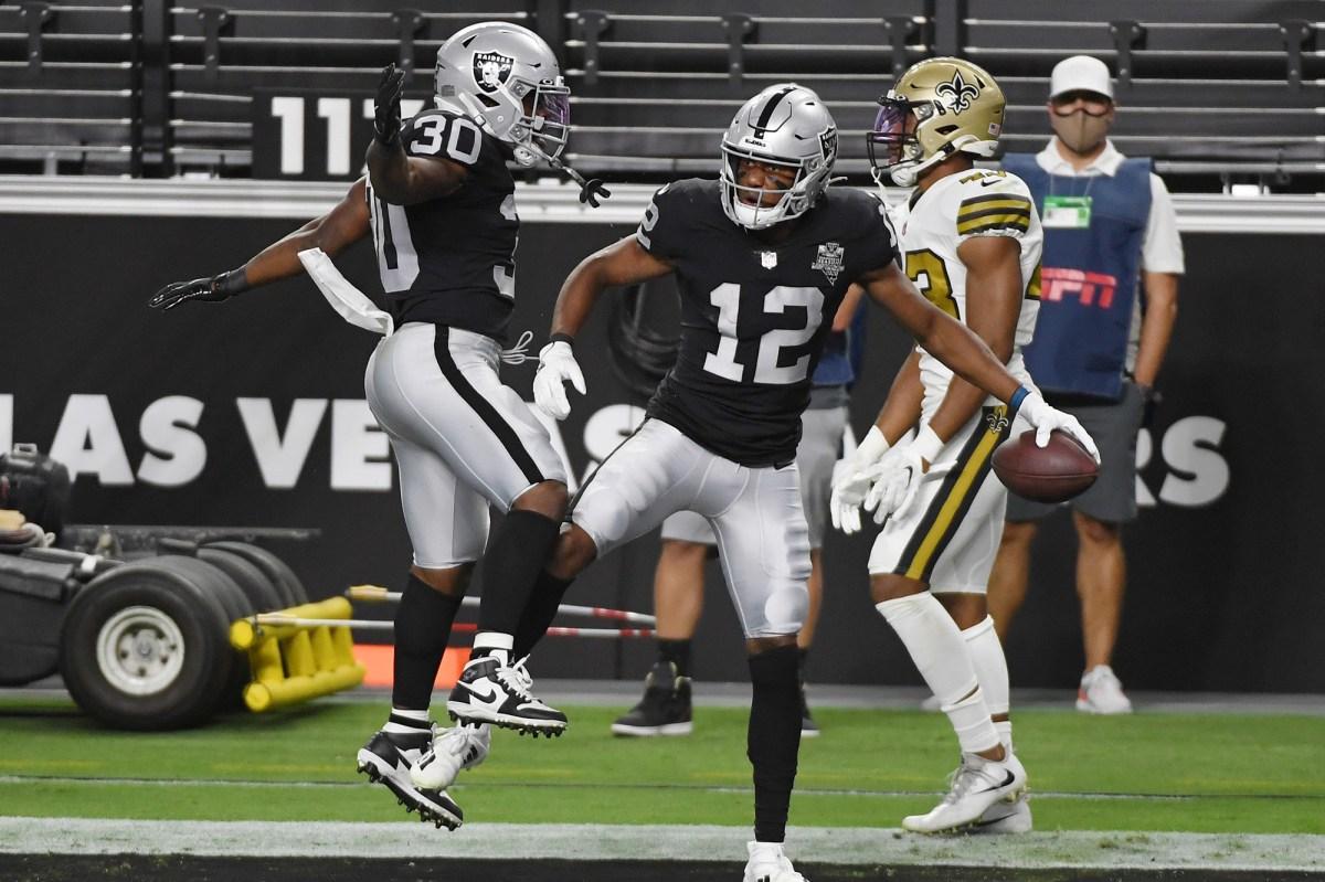 Nfl Power Rankings Week 3 Bills Raiders Jump In Top 10