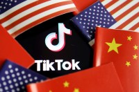 TikTok files complaint in attempt to block US ban