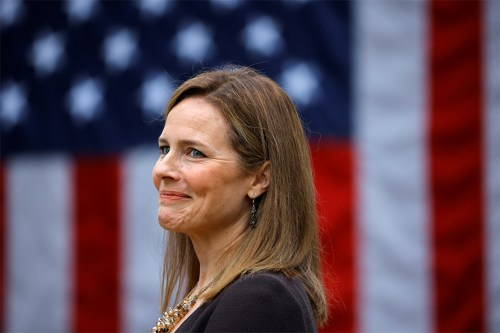 Amy Coney Barrett's confirmation hearings start Oct. 12…
