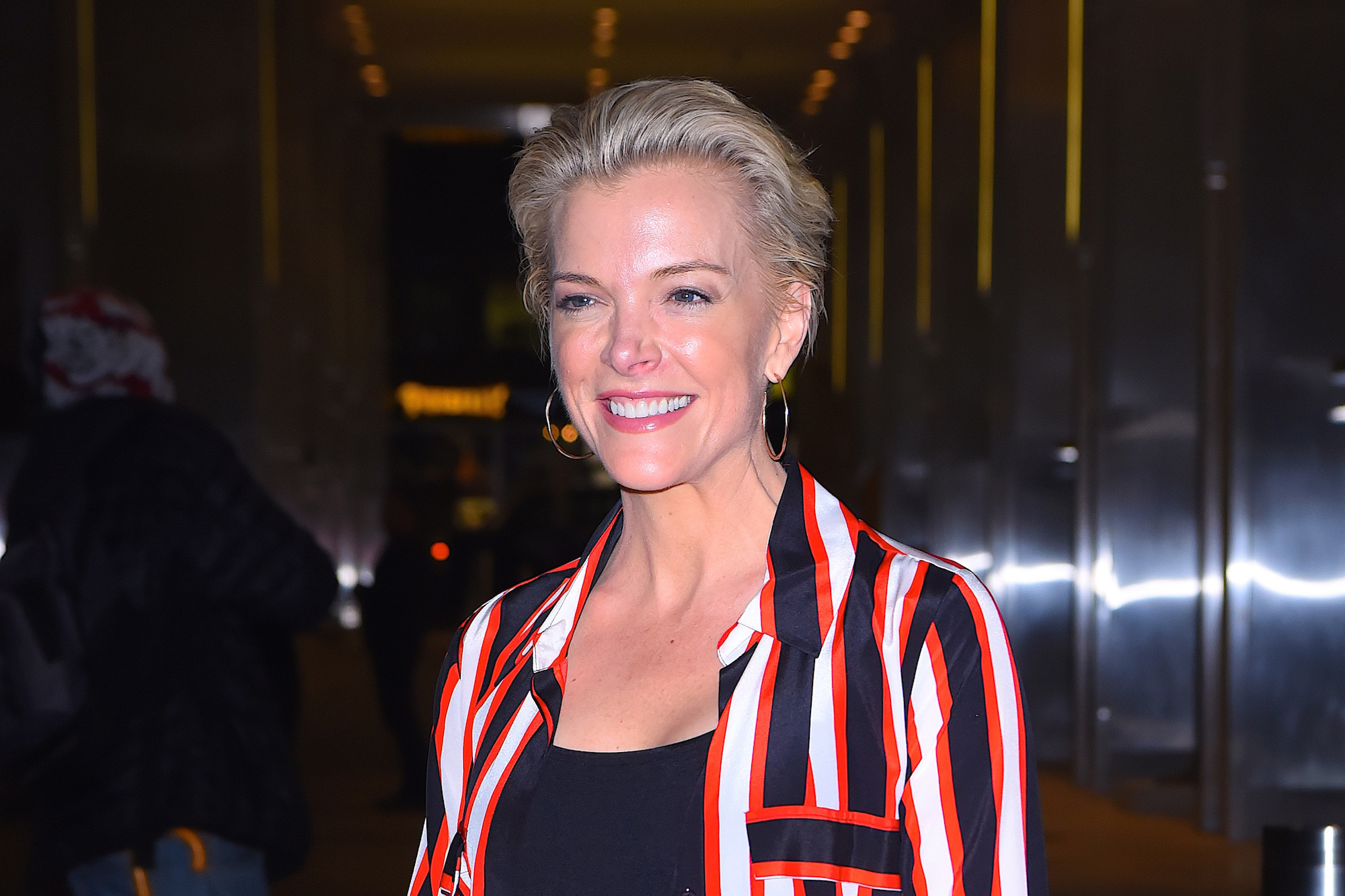 Megyn Kelly Gets Into Podcasting With Devil May Care Media