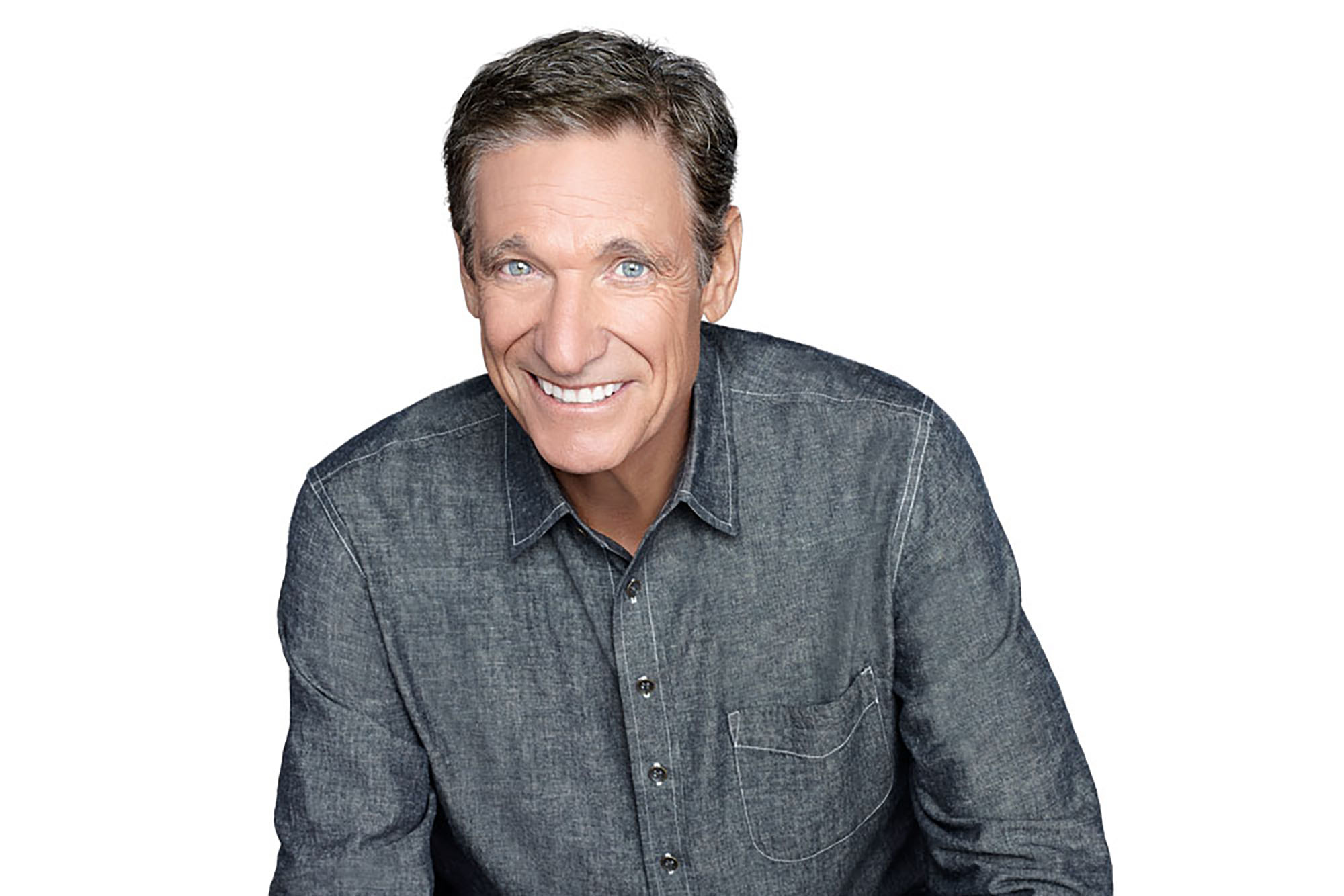 Maury Povich says his show has 'classic Shakespearean' elements