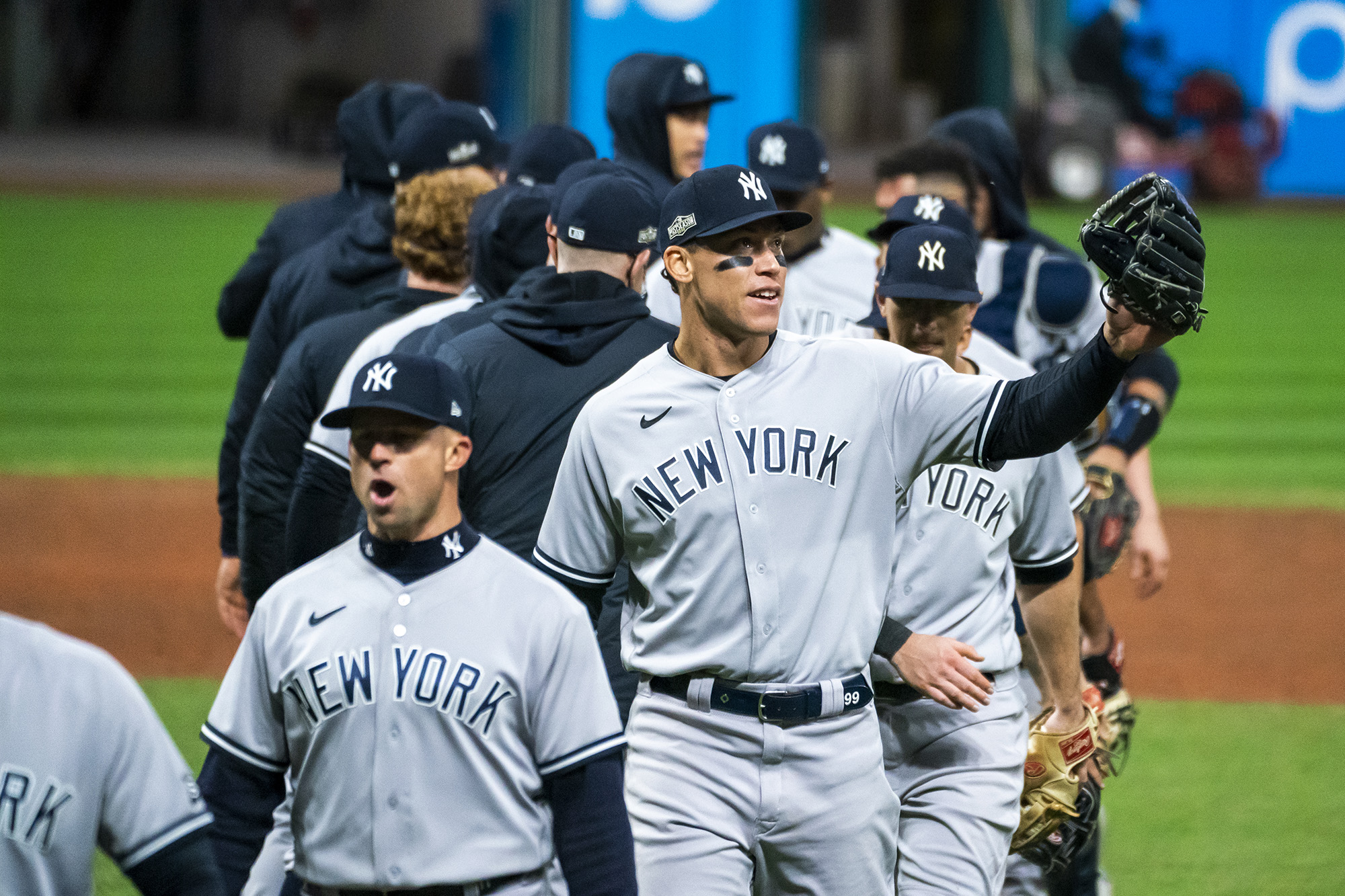 MLB Playoffs 2020: Yankees are dangerous 'underdogs' vs. Rays