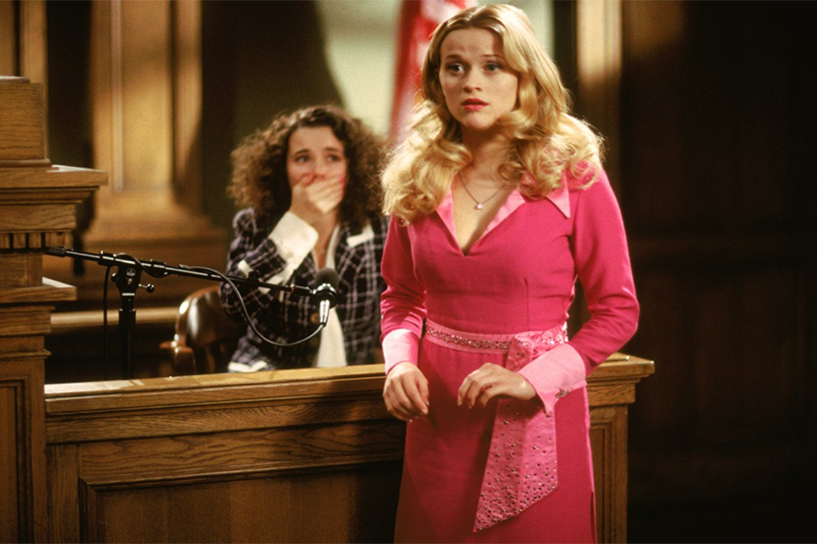 'Legally Blonde 3' delayed until 2022 amid COVID-19 1