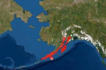 7.5 Magnitude Earthquake Near Alaska Triggers Tsunami Warning
