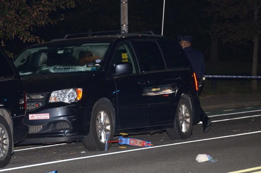 brooklyn crash 1