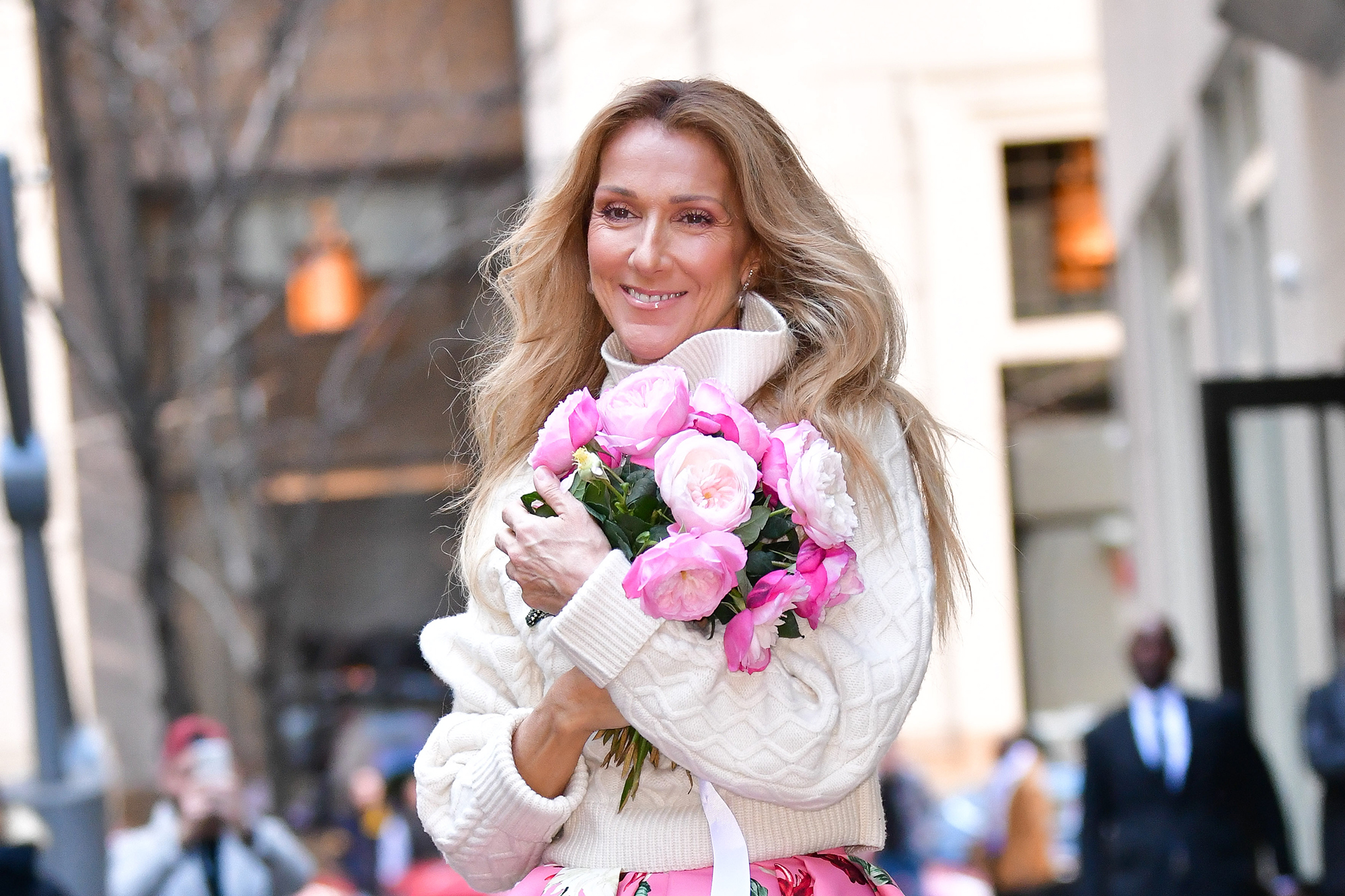 Celine Dion to star in a new romance film featuring her music