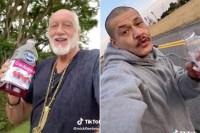 Fleetwood Mac founder recreates viral 'Dreams' TikTok video