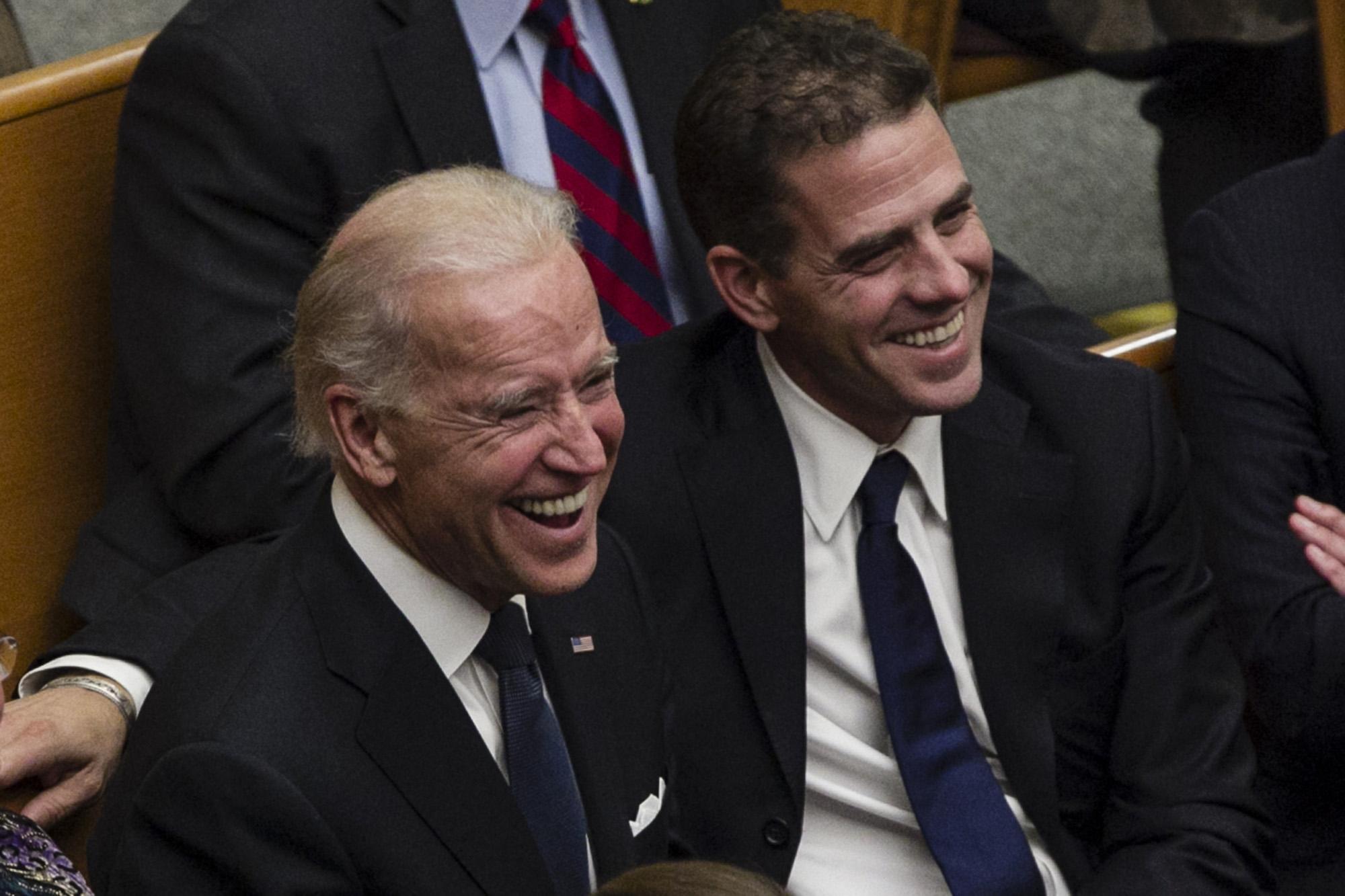 Hunter Biden venture eyed Cuomo, Schumer for deals: documents