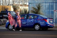 Trump supporters head to streets as he pushes false election claims