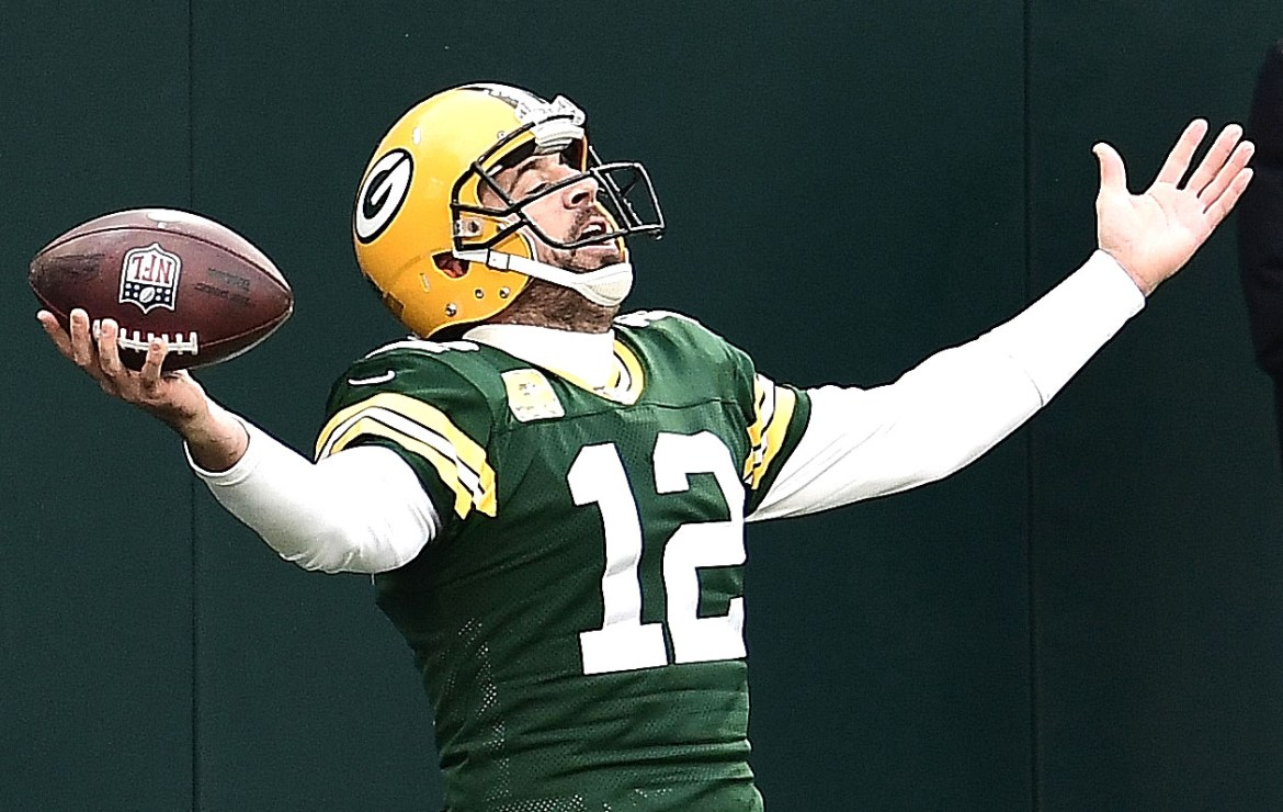 Packers vs. Colts prediction: Take Green Bay on moneyline 1