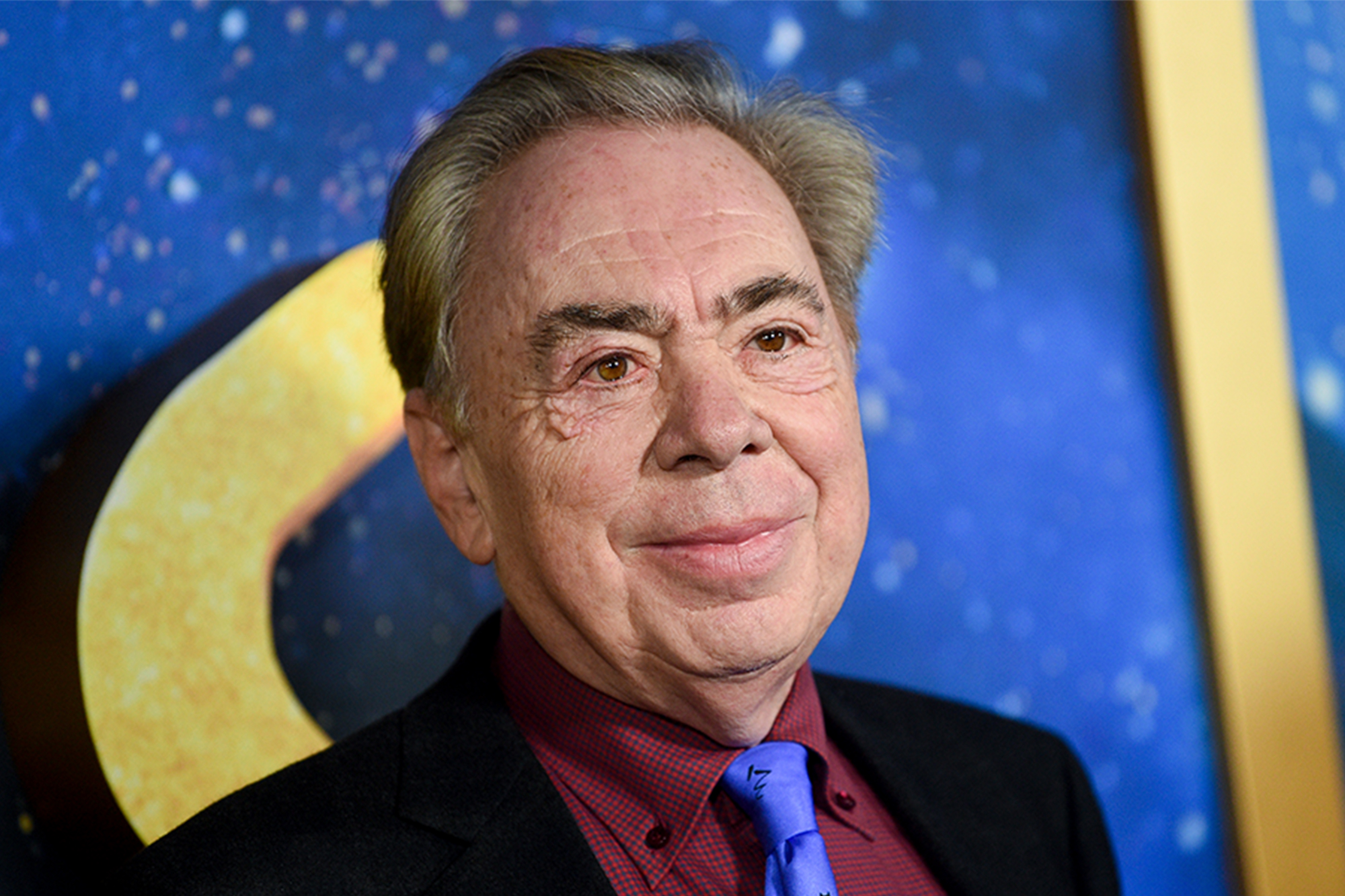 Andrew Lloyd Webber hopeful for Broadway as COVID-19 vaccine looms